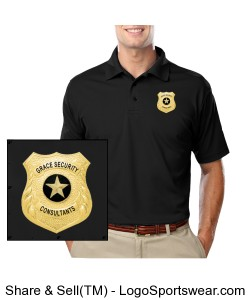 GSC Polo Design Zoom